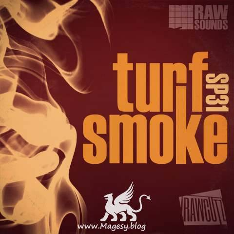 Turf Smoke MASCHiNE PACK