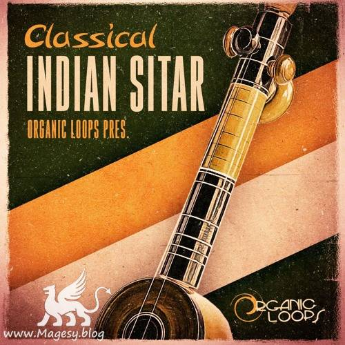 Classical Indian Sitar KONTAKT
