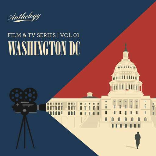 Film and TV Series Vol.1: Washington DC MULTiFORMAT