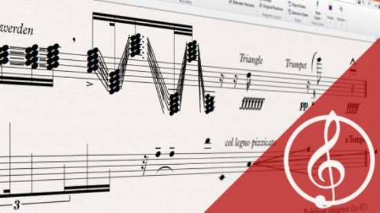 Take your Sibelius Skills To The Next Level Course 2 TUTORiAL